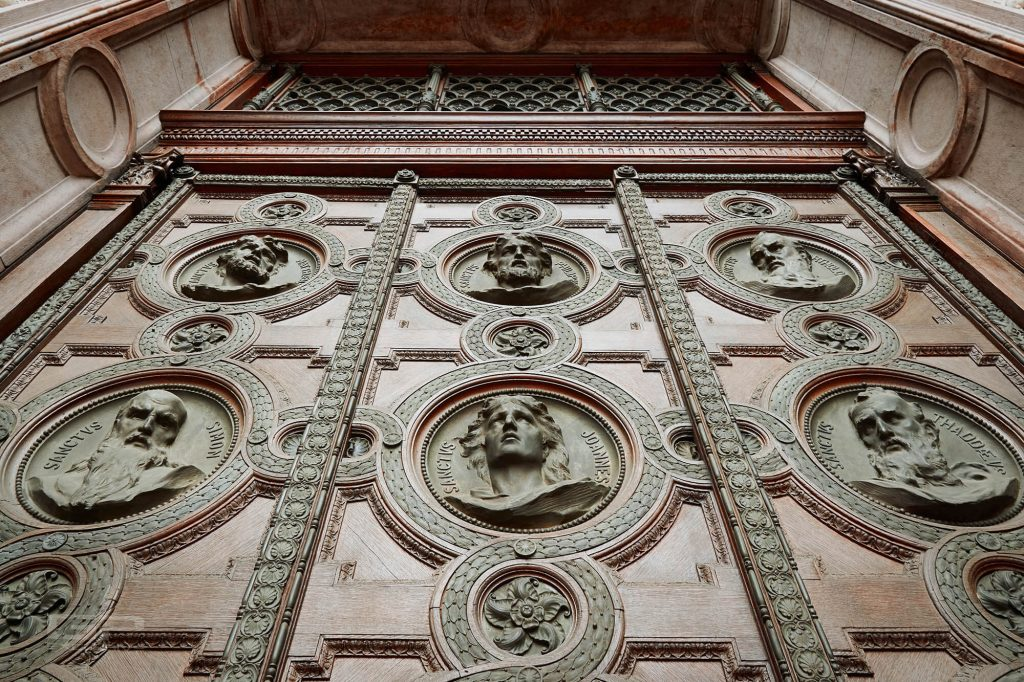 Budapesti-Bazilika