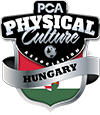 PCA_Physical CultureHungary