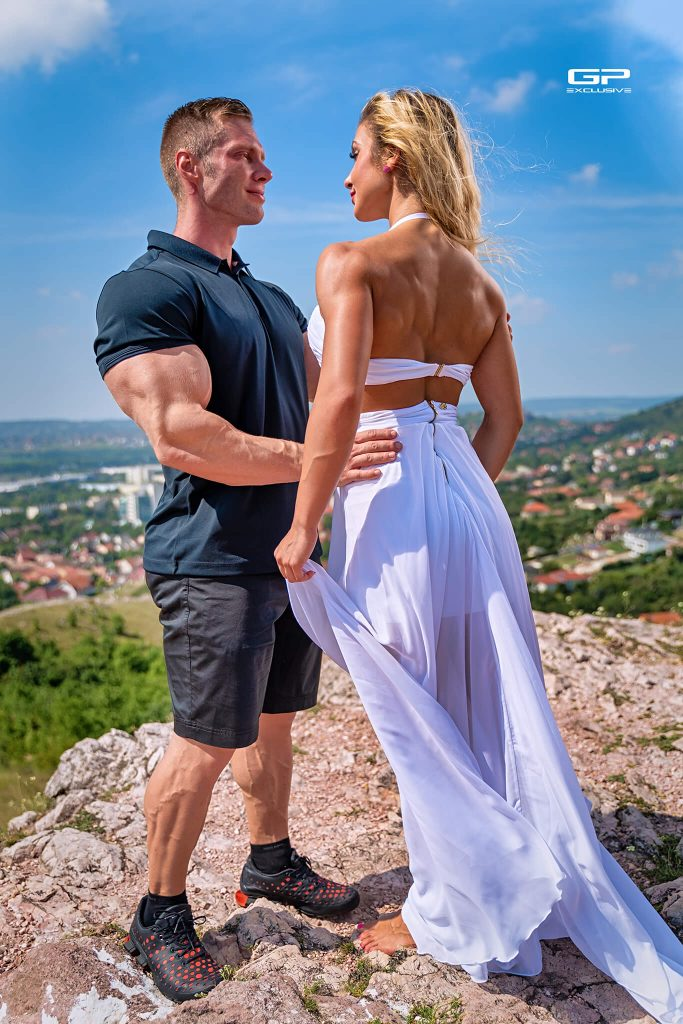 Lengyel Vivien & Molnár Péter